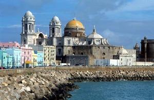 Tosantos la fiesta de los mercados de Cádiz. - CasaEnChilches.com
