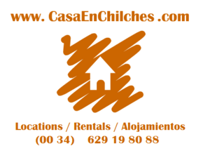 Casaenchilches.com
