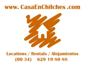 Casaenchilches.com
