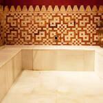 Córdoba, como aproveitar como um sultão em um banho turco - CasaEnChilches.com