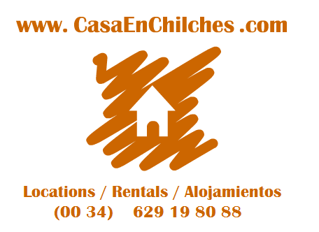 Zalia's Castle - CasaEnChilches.com