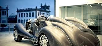 Automobielmuseum van Malaga