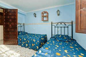 Dormitorio pequeño La Piriposa