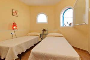 Dormitorio mediano Finca Buenavista