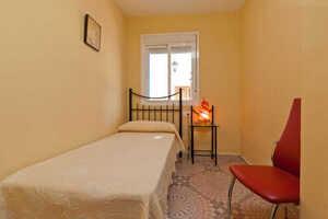 Dormitorio pequeño Finca Buenavista