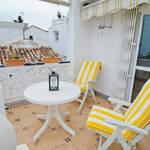 terraza Casa Girasol