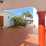 patio Finca Buenavista