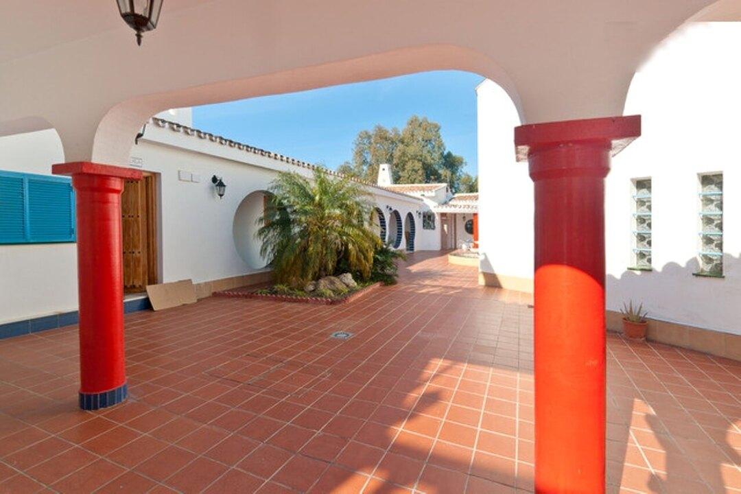 Apartamento Malaga en Finca Buenavista