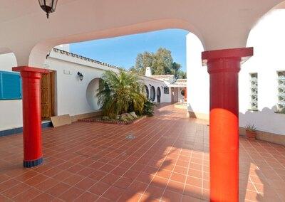 Appartement Malaga à Finca Buenavista