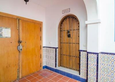 Appartement in Sevilla
