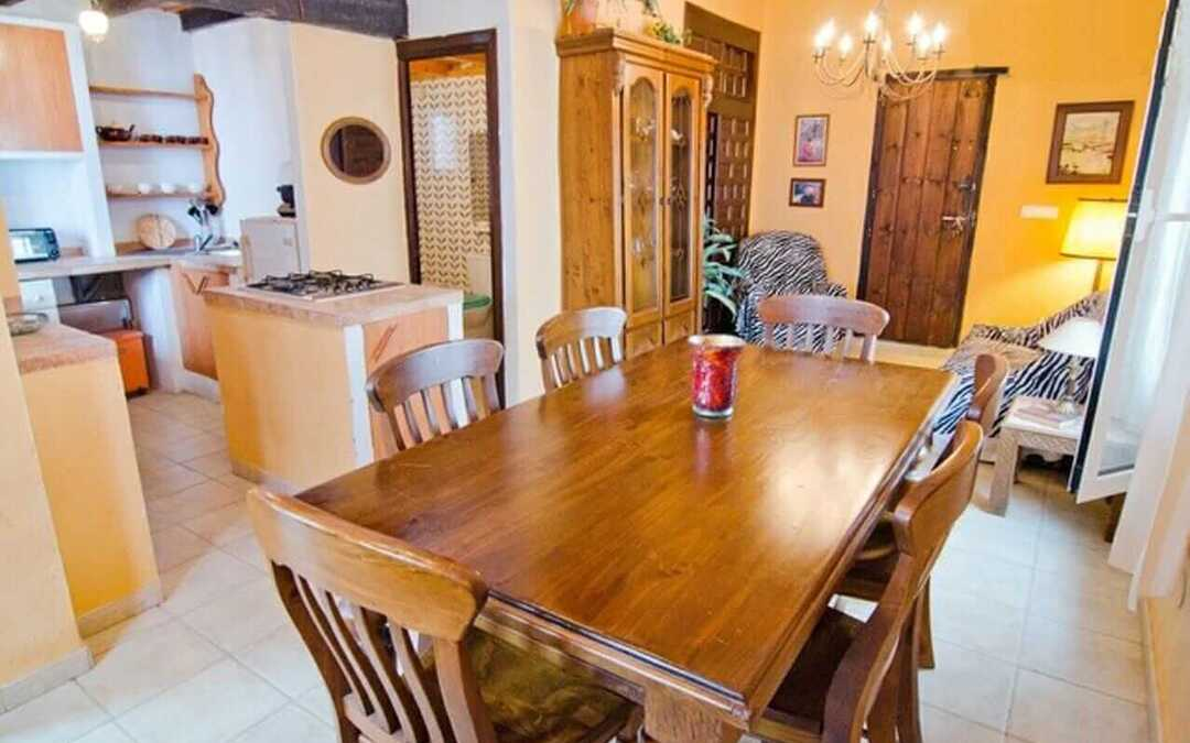 Holiday cottages for rent in Malaga