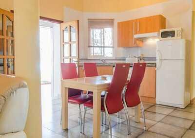 Apartamento Huelva