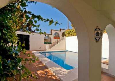 Apartamento La Piriposa - CasaEnChilches.com