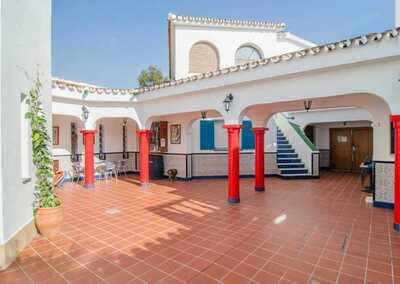 Apartamento Granada para 6 personas