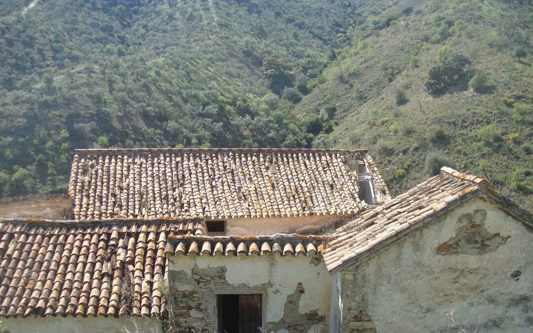 Los Tejares à Velez Malaga