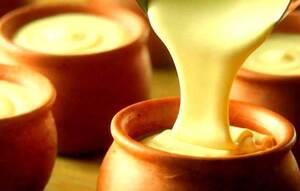 Recipe of Granada: Custard - CasaEnChilches.com