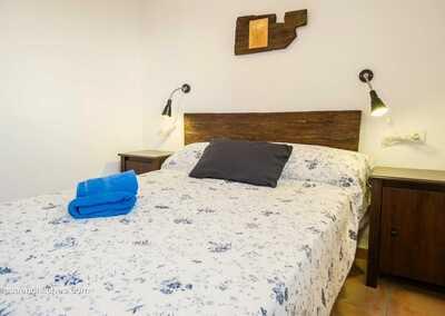 Casa Andalucia -Finca Buenavista-