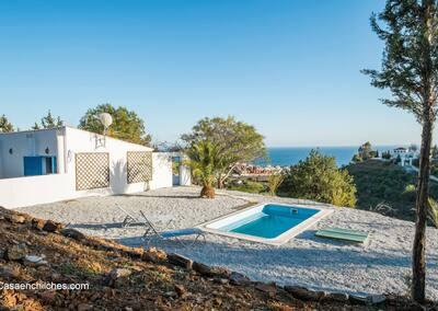 Casa Andalucía, piscina privada 4