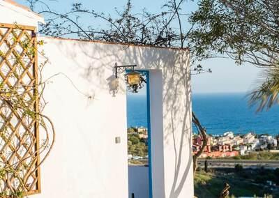 Casa Andalucía, piscina privada 3