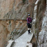 The king's path - CasaEnChilches.com
