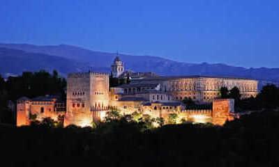 Visita guiada a la Alhambra y Generalife