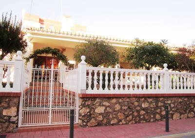 Casa Paraiso, Rincon de La Victoria