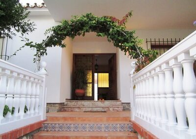CasaParaiso, Rincon de La Victoria