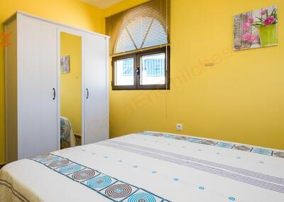 Apartamento Cordoba dormitorio 1