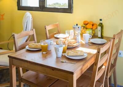 Cordoba Appartement à Finca Buenavista - CasaEnChilches.com