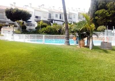 Añoreta Golf Pool