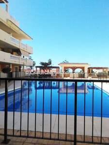 Rincon del Viajero Pool