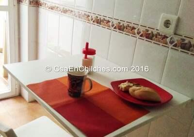 Cocina Rincon del Viajero
