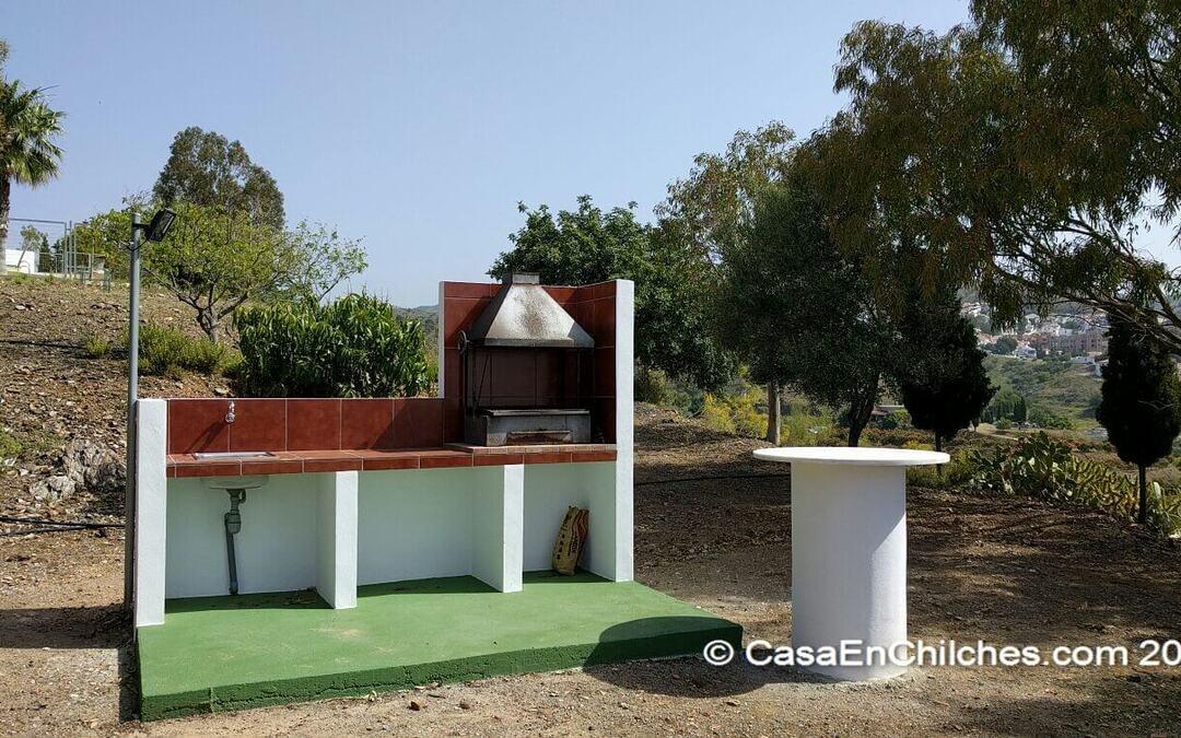 Apartamento Huelva em Finca Buenavista