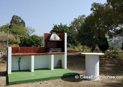 Appartement Huelva in Finca Buenavista
