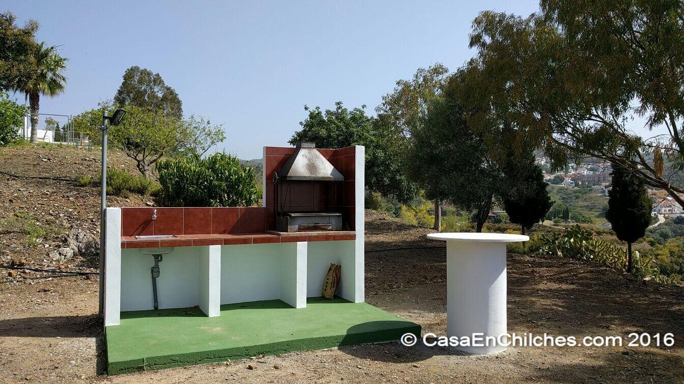 Apartamento Huelva en Finca Buenavista 1