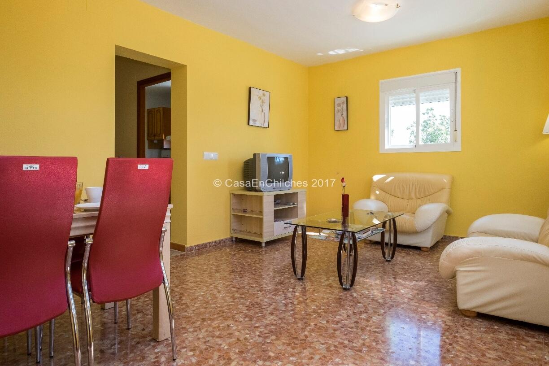 Apartamento Almeria en Finca Buenavista, para 2 o 3 - CasaEnChilches.com