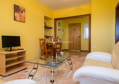 Appartement Malaga 2017 013 gesigneerd