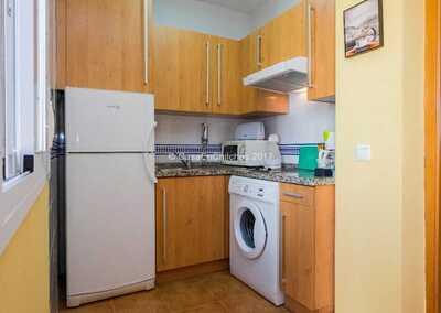 Appartement Malaga 2017 015 gesigneerd