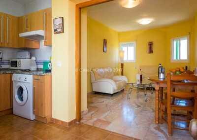 Appartement Malaga 2017 016 gesigneerd