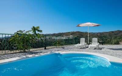 Acomodações com piscina privada 2020