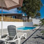 Casa la Morera, 500m from the beach, pool, garage, 6 people, paddle - CasaEnChilches.com