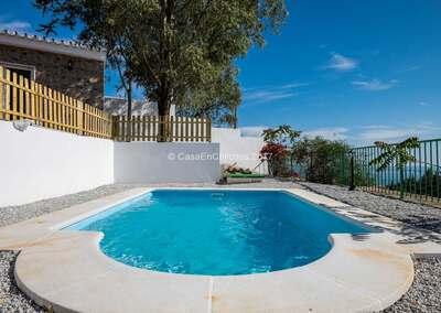 Casa ronda con piscina privada