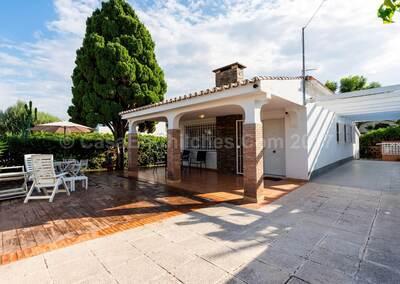 Casa La Fuente Benalmadena- firmada 34