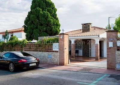 Casa La Fuente Benalmadena - assinado 45