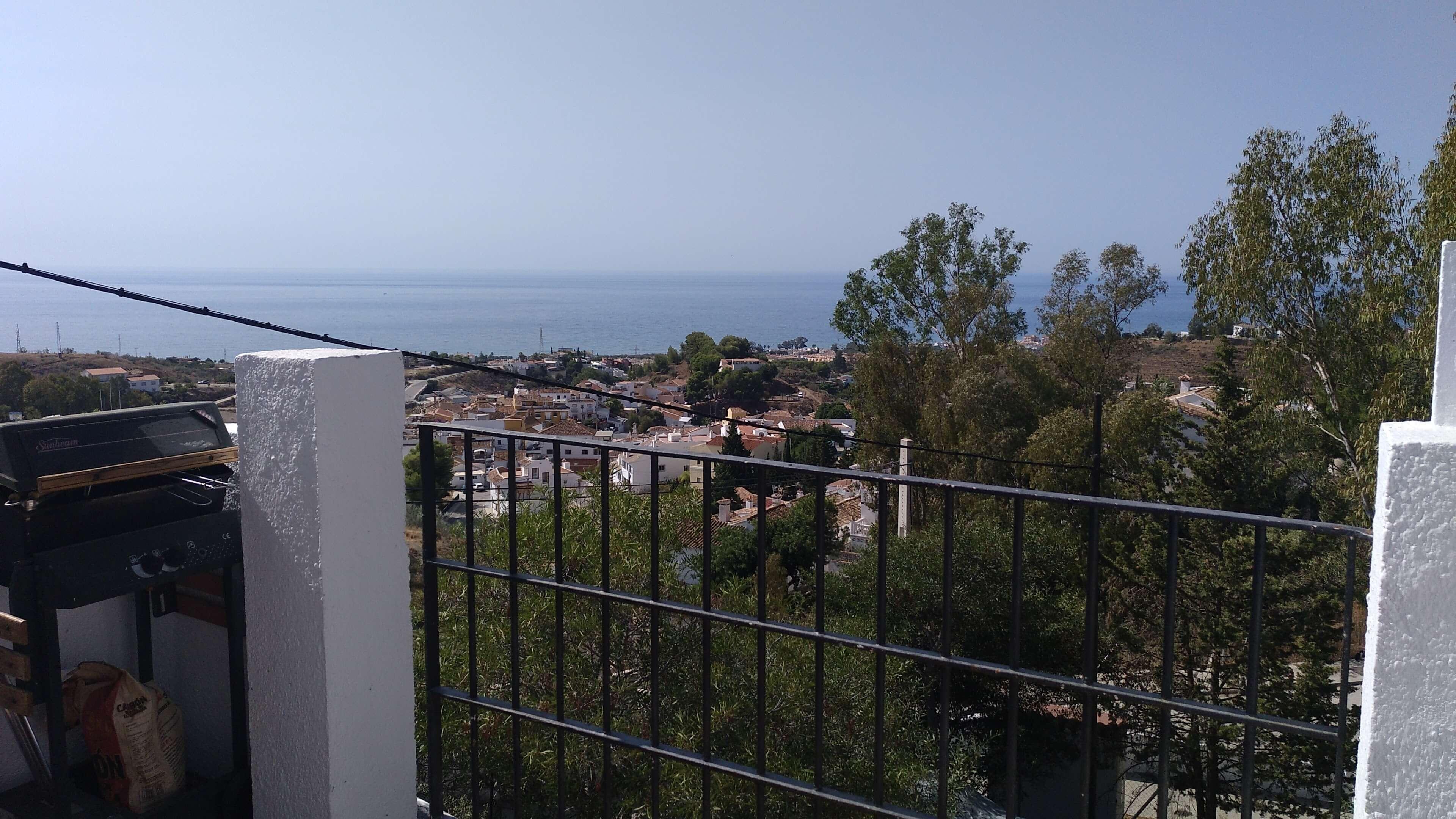 Malaga Apartment -Finca Buenavista-