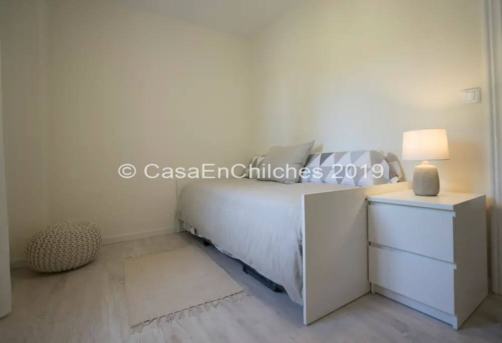 New property in Gestion: Casa Diana - CasaEnChilches.com