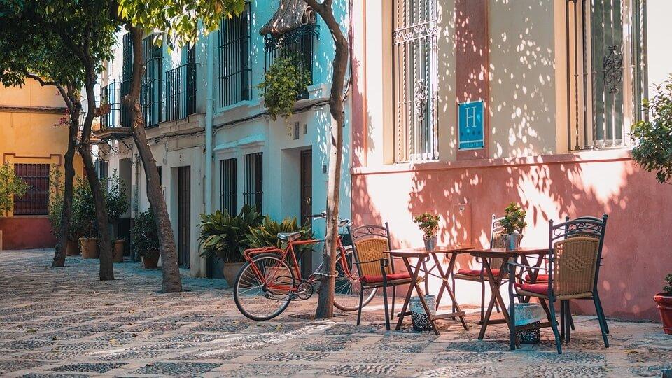 Actividades y experiencias en vacaciones - CasaEnChilches.com