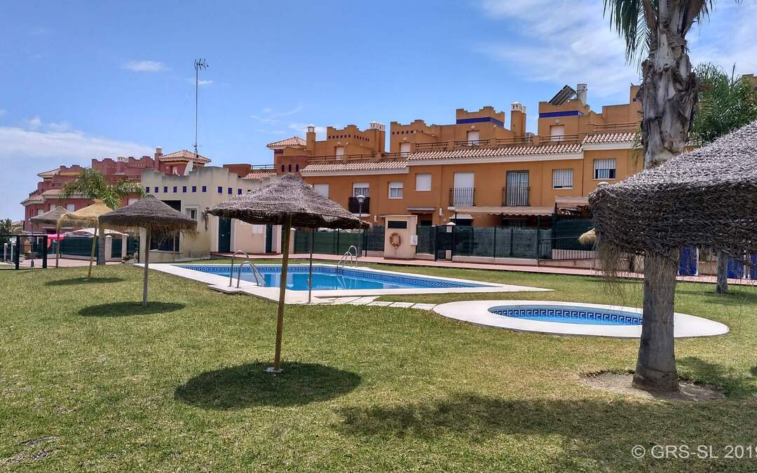 Casa La Morera, piscina, paddle, playa, espetos
