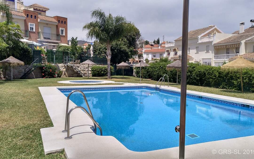 Casa la Morera, 500m from the beach, pool, garage, 6 people, paddle