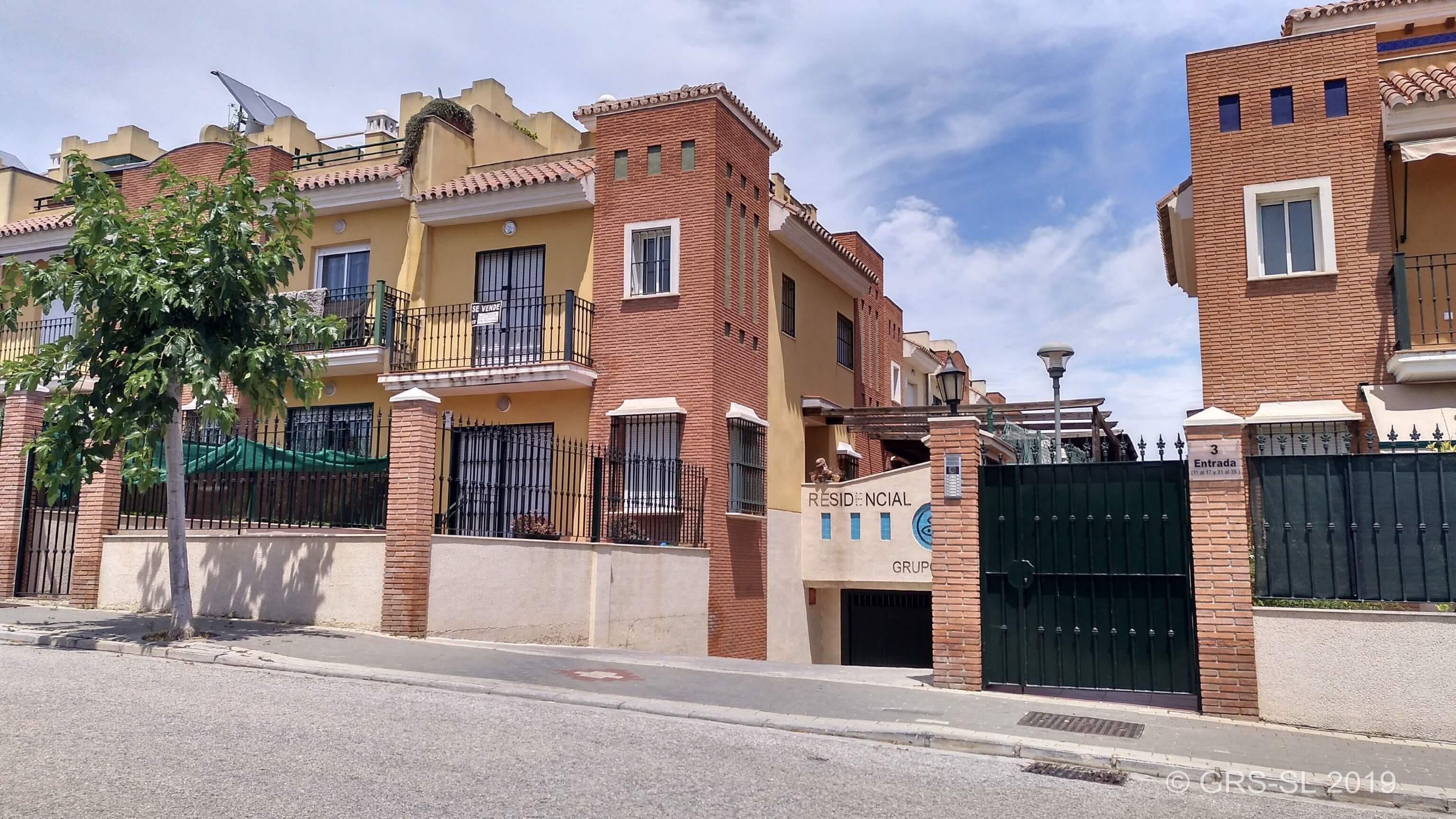 Casa la Morera, a 500m de la playa, piscina, garaje, 6 personas, paddle - CasaEnChilches.com